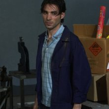 Fausto Verginelli nel cast del film Senza amore (2007)