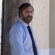 Francesco De Vito in una immagine del film Senza amore