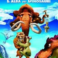 La copertina di L'era glaciale 3 - L'alba dei dinosauri (dvd)