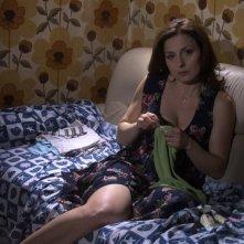 Lidia Vitale è nel cast del dramma Senza amore (2007)