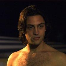 Marco Cacciapuoti in una immagine del film Senza amore (2007)