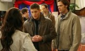 Supernatural 5 - episodi The Real Ghostbusters e Abandon All Hope...
