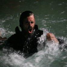 Una sequenza del dramma Triage (2009)