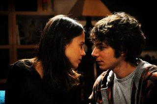 Una sequenza del film Meno male che ci sei, del regista Luis Prieto