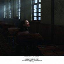 Una suggestiva immagine della fiaba A Christmas Carol (2009) di Robert Zemeckis
