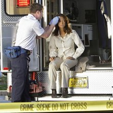 CSI Miami: Eva La Rue nell'episodio Count Me Out