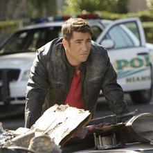 CSI Miami: Jonathan Togo nell'episodio Count Me Out