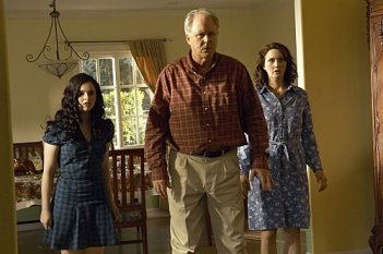 Dexter: John Lithgow nell'episodio Hungry Man