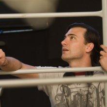 Il regista Robert Luketic sul sel film La dura verità (2009)
