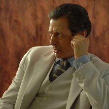 Jeff Goldblum in una immagine di Adam Resurrected