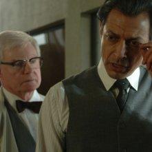 Jeff Goldblum in una scena del drammatico Adam Resurrected