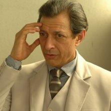 Jeff Goldblum in una scena del film Adam Resurrected