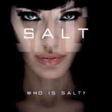 La locandina di Salt
