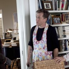 Lie to Me: Daniel Ross, Kelli Williams e Tim Roth nell'episodio Black Friday