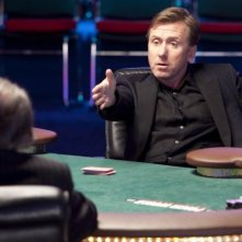 Lie to Me: Tim Roth nell'episodio Fold Equity