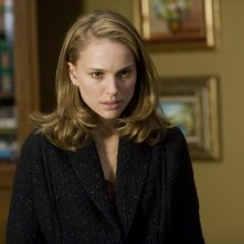 Natalie Portman in una scena di Brothers