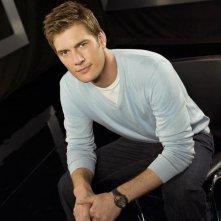 Ryan McPartlin interpreta Devon Woodcomb nella season 2 di Chuck