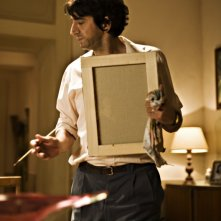 Sergio Rubini nel film L'uomo nero