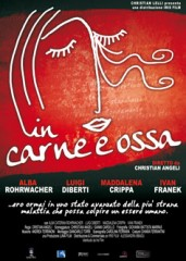 In carne e ossa in streaming & download