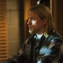 Sons of Anarchy: Charlie Hunnam nell'episodio Smite
