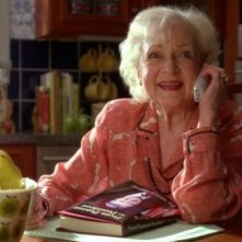 30 Rock: Betty White nell'episodio Stone Mountain