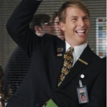 30 Rock: Jack McBrayer in una scena dell'episodio Sun Tea