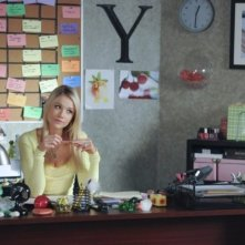 30 Rock: Katrina Bowden nell'episodio The Problem Solvers