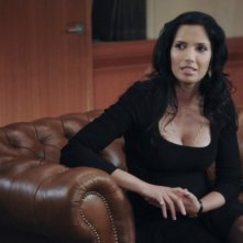 30 Rock: Padma Lakshmi nell'episodio The Problem Solvers