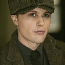 Boardwalk Empire: Michael Pitt nella serie HBO