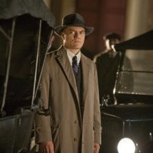 Boardwalk Empire: Michael Shannon nella serie HBO