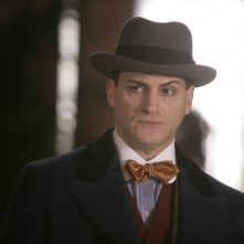 Boardwalk Empire: Michael Stuhlbarg nella serie HBO
