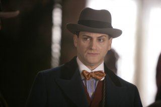 Boardwalk Empire: Michael Stuhlbarg nella serie HBO