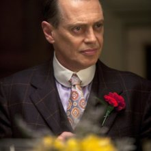 Boardwalk Empire: Steve Buscemi nella serie HBO