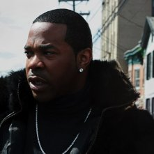 Busta Rhymes in Breaking Point