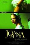 La locandina di Johanna