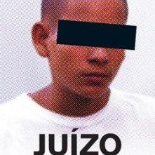 La locandina di Juizo
