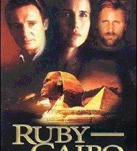 La locandina di Ruby Cairo