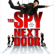 Nuovo poster per The Spy Next Door