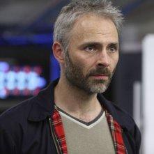 Paradox: Mark Bonnar in una scena della serie