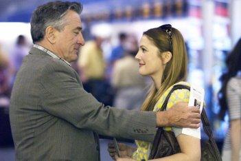 Robert De Niro e Drew Barrymore in Everybody's fine