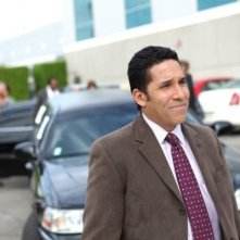 The Office: Oscar Nuñez nell'episodio Shareholder Meeting