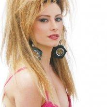 Antonella Salvucci è la pornostar Ramba nel film-tv Moana