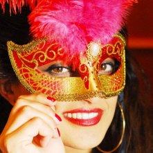 Barbara Giummarra è la pornostar Vampirella nel film Moana