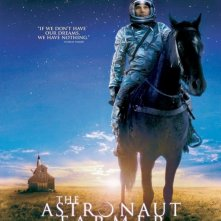 La locandina di The Astronaut Farmer