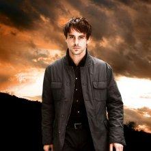 Paradox: Emun Elliot in una foto promozionale della serie