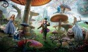 Alice in Wonderland: Iniziate le riprese del sequel