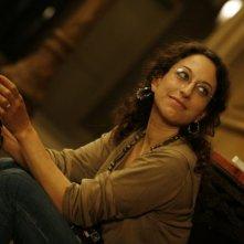Mona Achache, regista de Il riccio