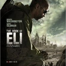 Nuovo poster per The Book of Eli