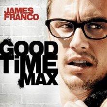 La locandina di Good Time Max