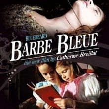 La locandina di La barbe bleue